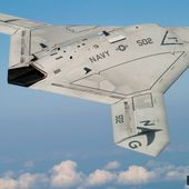 US Navy Announces 'Major Breakthrough' To Confront Beijing In The South China Sea with unmanned technology - OOKAWA Corp. Raisonnements Explications Corrélations