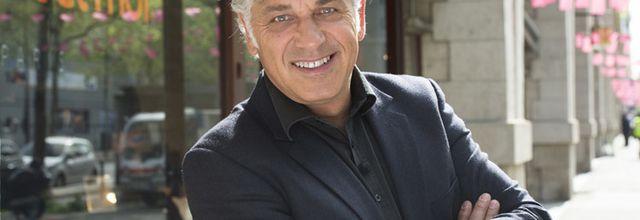 La Maison France 5 s'invite chez André Manoukian