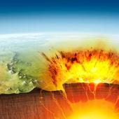 Comment l'humanité l'a échappé belle il y a 74.000 ans en survivant à une superéruption - Business AM