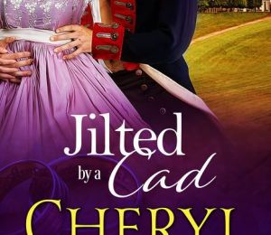 Download PDF Jilted By a Cad
