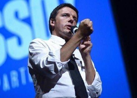 Renzi e la politica al tempo del digitale