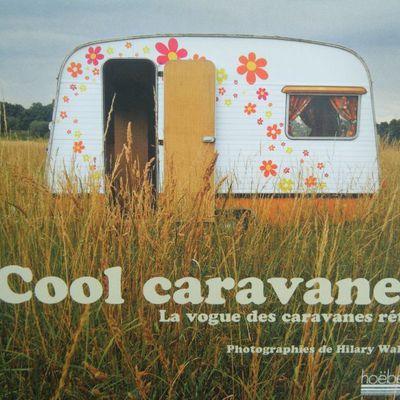 Caravanes Vintage, une nouvelle passion !