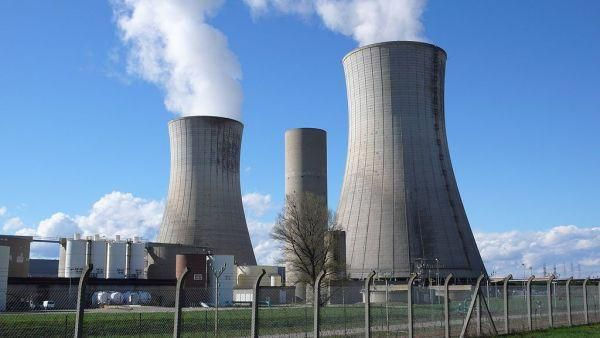 INDISPENSABLE ENERGIE NUCLEAIRE !