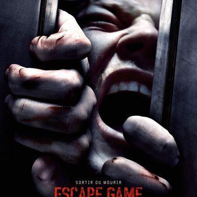 Escape Game : survivre ou mourir
