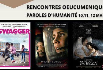 RENCONTRES OECUMENIQUES DU CINEMA DE MARTIGUES