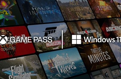 [ACTUALITE] Windows 11 - le meilleur pour le jeu vidéo