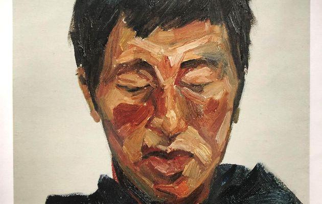 Cours de peinture à l'huile avec Zhenyu Chen