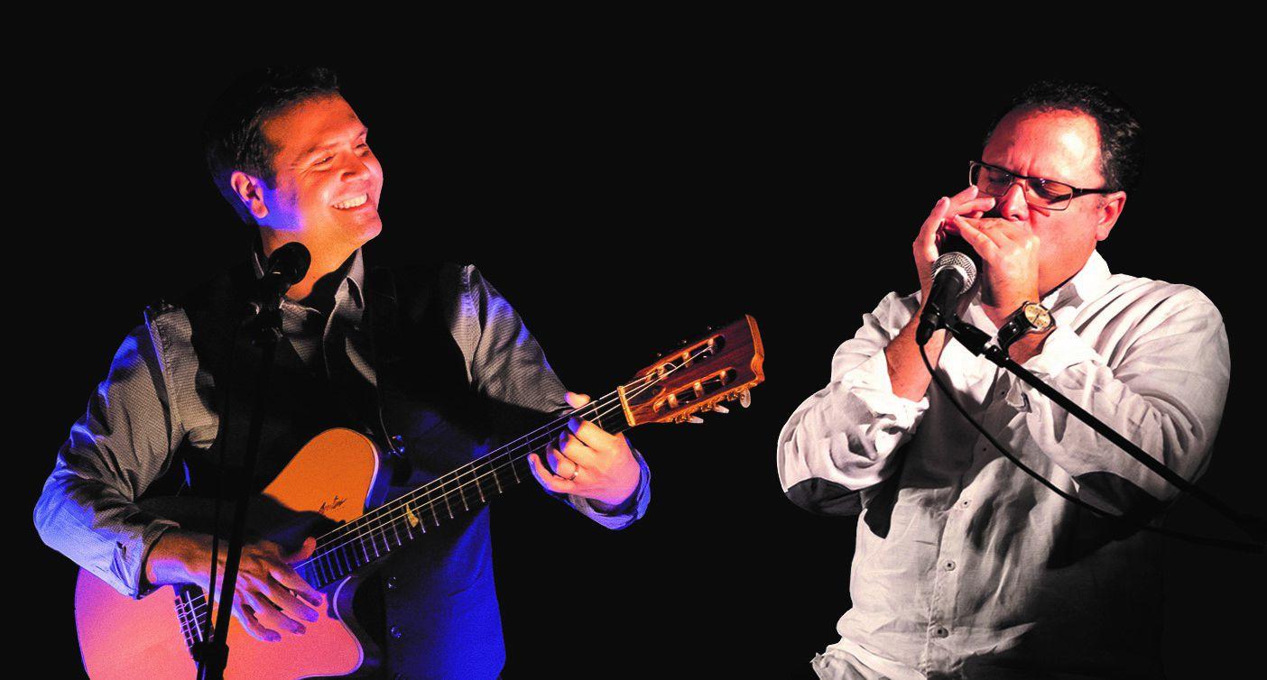 Cyril Cianciolo et Jérôme Peyrelevade. Crédit photo: Patrick Massabo