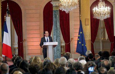 Offensive et risque : les conditions indispensables pour la réussite d'Hollande