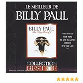 The Very Best Of Billy Paul