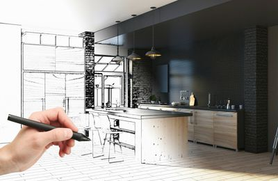 Shop House Plans - Learn the Basics Before You Begin Building Your Project
