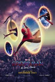 Spider-Man : No way home : 1ère bande annonce