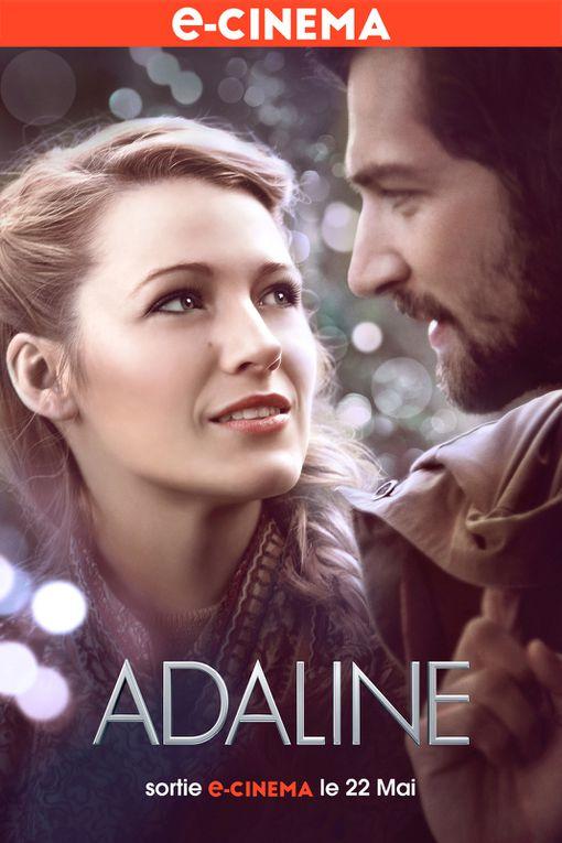 Adaline : Blake Lively dans une romance fantastique avec Michiel Huisman  et Harrison Ford