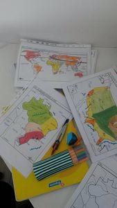 Âme graphique (7) - Cartographie(s)