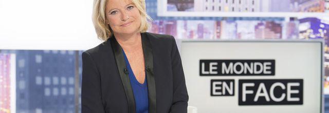 Etats-Unis, le nouvel apartheid dans Le Monde en face sur France 5 ce soir