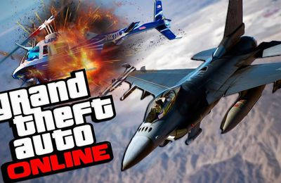 What is Really Going on with GTA Online