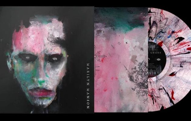Zik : We are CHAOS, le nouvel opus de Marylin Manson