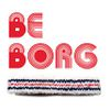 BB Agence is BE BORG!!!