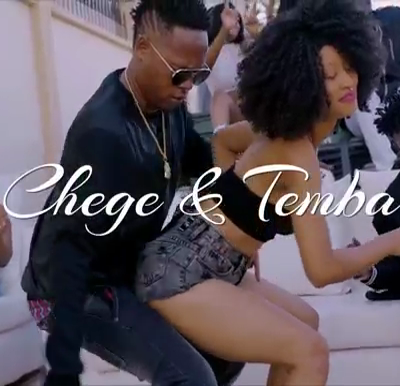 [VIDEO] GO DOWN by Chege & Temba ft Emmy Wimbo