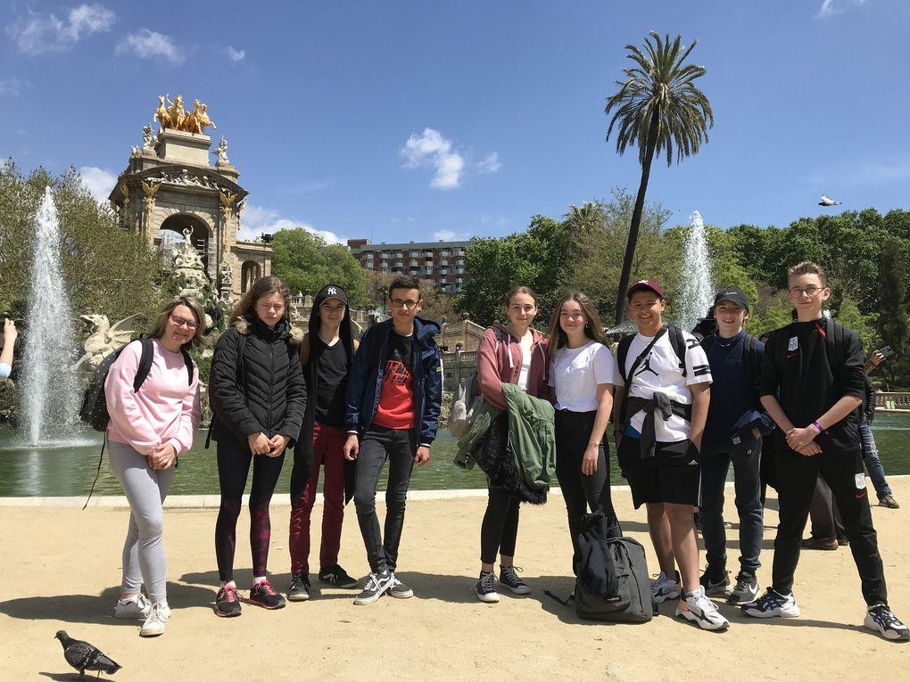 Barcelone : endroit de rêve pour travailler sur l'environnement