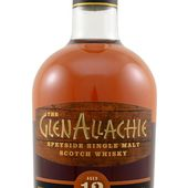 Glenallachie 12Y - Wood Finish Series - Passion du Whisky