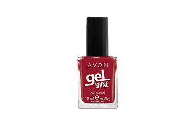 Vernis à ongles GEL SHINE