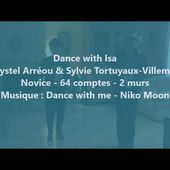 Dance with Isa - Country line dance