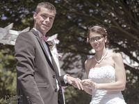 Mariage Amandine et Adrien
