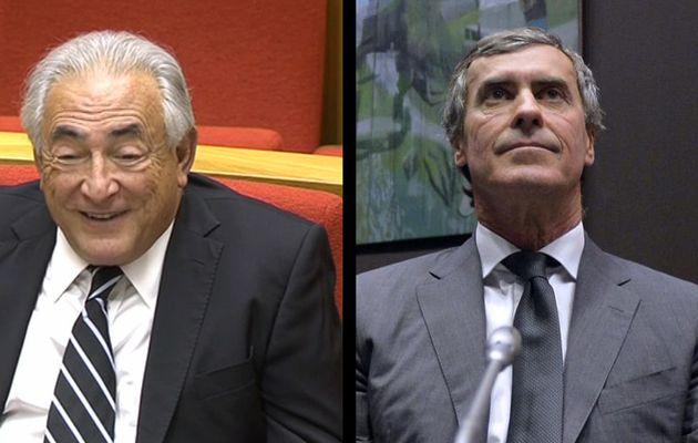 Parlement : docteur Cahuzac et mystère DSK