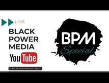 Black Power Media - Veteran Black Panther speaks on the strong position they had against the pigs and the pushers