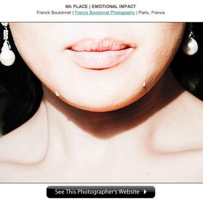 Images récompensées par l'ISPWP !