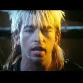 Limahl - Never Ending Story (Official Music Video)