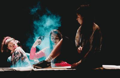 LA GÂCHETTE DU BONHEUR CDNO / Théâtre Charbon : Appel à 12 participants 18 / 23 ans – Candidatures jusqu'au 12 octobre