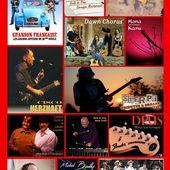 Fes'Tilleuls 2019 - Les Tilleuls . . . . . . . . . . . . . . . Brasserie Musicale