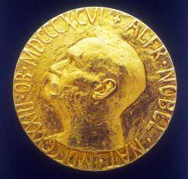Candidats au Prix Nobel de la Paix 2011