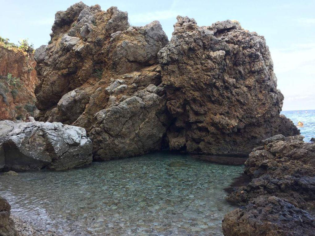 Et bah alors, la Sicile ... quand est-ce que tu nous en reparles ?!