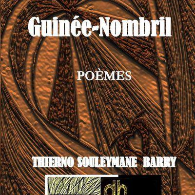Guinée-Nombril ( Poèmes )