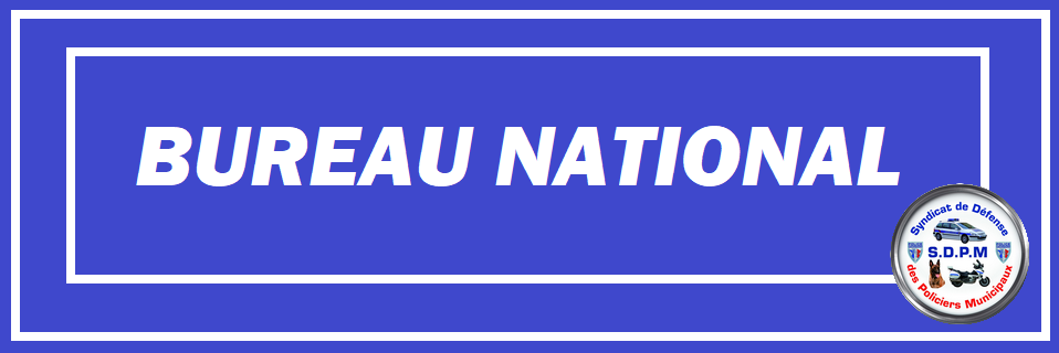 Nouveau Bureau national