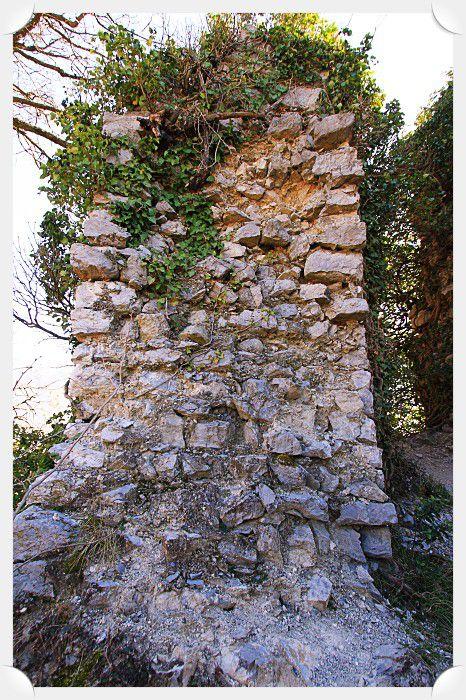Diaporama tour de Boichère- Corraz - Chignin