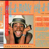 Eek.a.mouse - Wa-do-dem - 1981 - l'oreille cassée