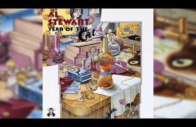 Year of the Cat (2001 Remaster) · Al Stewart