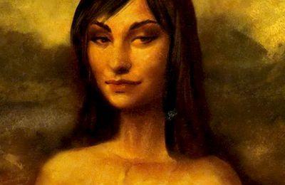 Mona Liddle