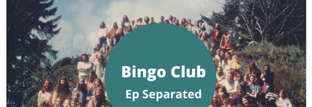 Bingo Club, le clip de Dance Me | 1er Ep Separated