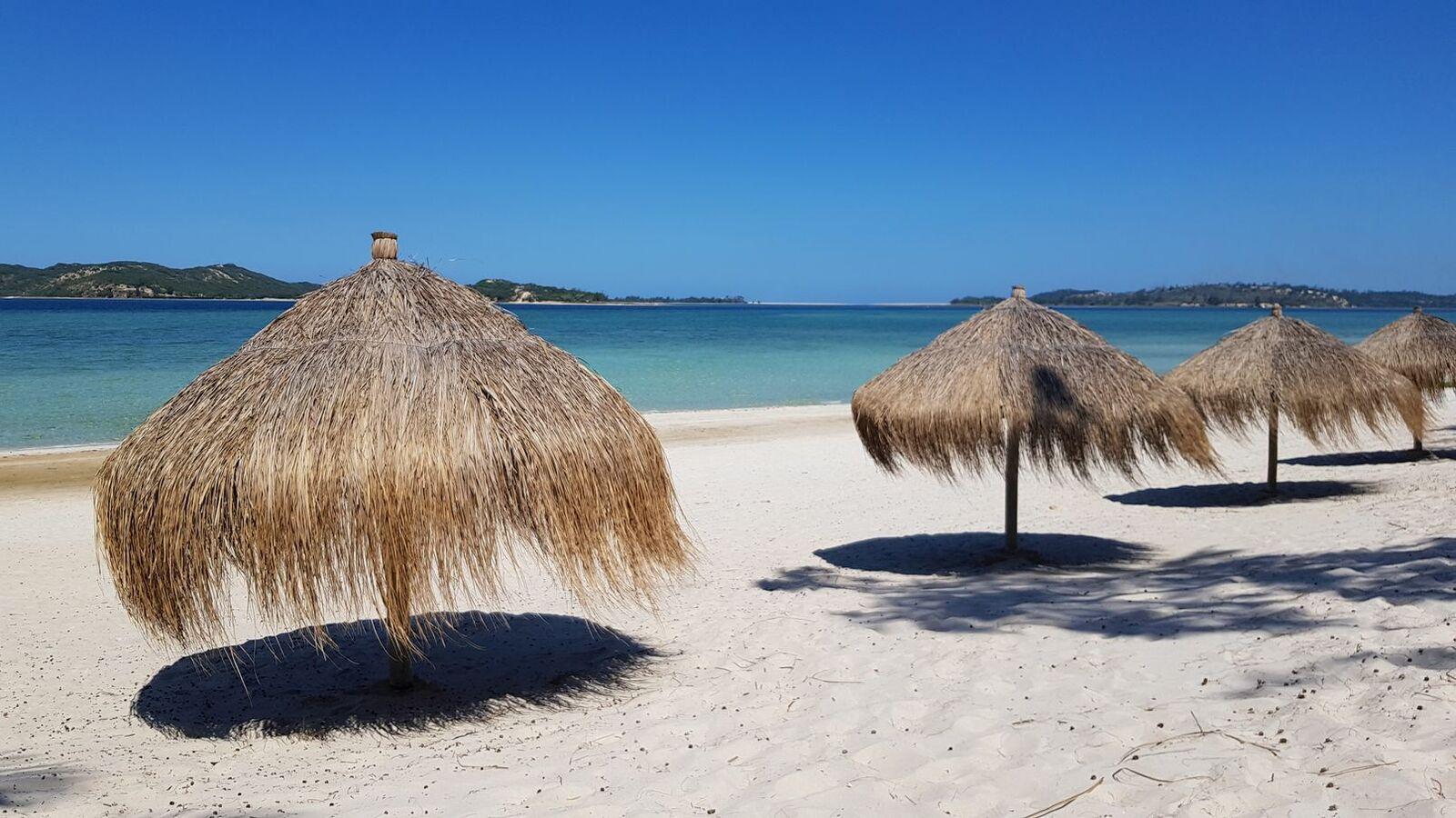 Clap de fin sur le Mozambique