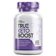 True Keto Boost: Get Perfect and Slimmar figure To You!