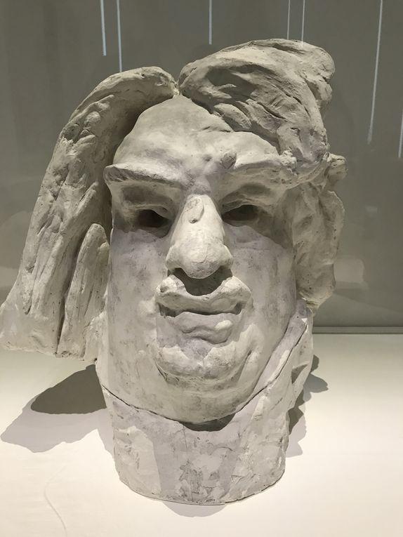 Picasso-Rodin exposition au musée Picasso