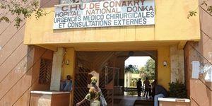 Ebola : Premiers patients guéris en Guinée