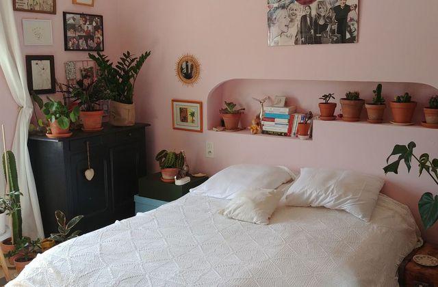 Urban jungle dans ma chambre ou peut-on dormir entouré de plantes ?