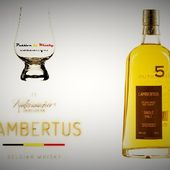 Lambertus 5Y - Passion du Whisky