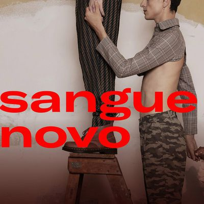 WE NEED 'SANGUE NOVO' LIKE WE NEED OXYGEN. NEW TALENT IS AS ESSENTIAL TO A CLEAR AND UNOBTRUSIVE VISION AS BREATHING IS. MODALISBOA (LISBOA FASHION WEEK) PRESENTS 'SANGUE NOVO' PLATFORM, WITH FRESH AND YOUNG FASHION TALENTS TO DISCOVER !